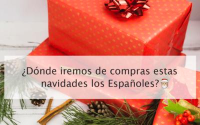 Tendencias de consumo en navidad