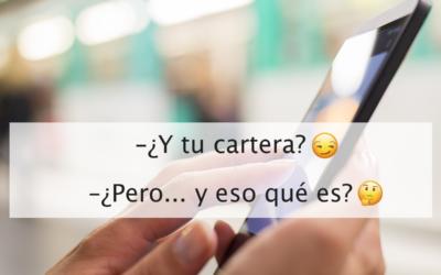 El uso del móvil como método de pago